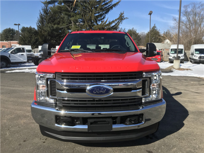 2018 F-350 Super Cab DRW 4x4,  Cab Chassis #X0306 - photo 6