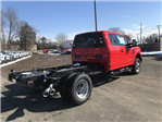 2018 F-350 Super Cab DRW 4x4,  Cab Chassis #X0306 - photo 2