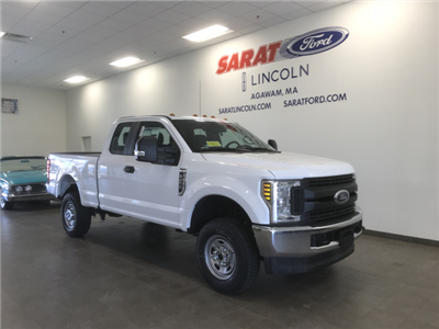 2018 F-250 Super Cab 4x4,  Pickup #X0307 - photo 3