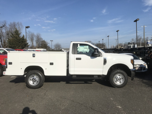 2018 F-250 Regular Cab 4x4, Knapheide Service Body #X0309 - photo 3