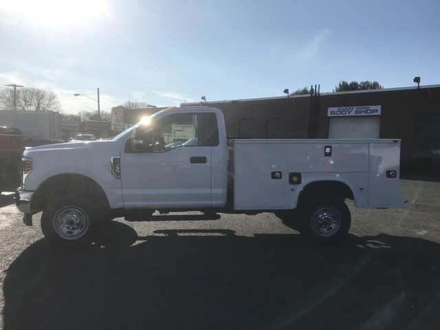2018 F-250 Regular Cab 4x4,  Knapheide Standard Service Body #X0309 - photo 5