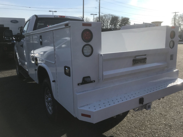 2018 F-250 Regular Cab 4x4, Knapheide Service Body #X0309 - photo 6