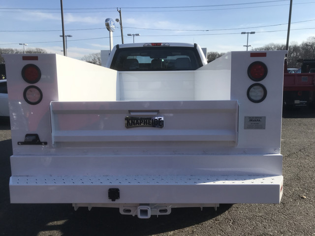 2018 F-250 Regular Cab 4x4,  Knapheide Standard Service Body #X0309 - photo 7