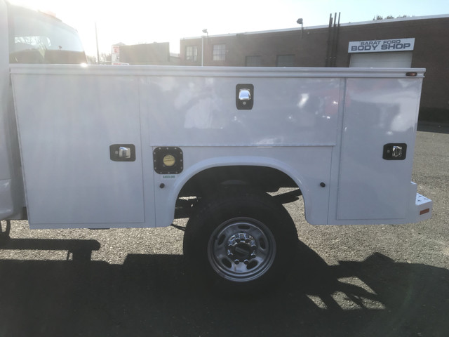 2018 F-250 Regular Cab 4x4, Knapheide Service Body #X0309 - photo 9