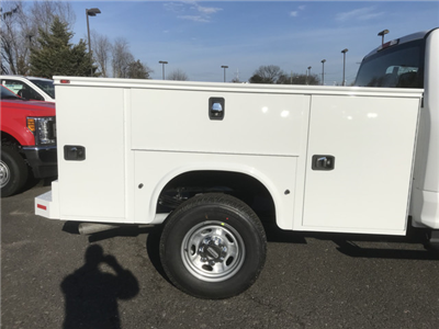 2018 F-250 Regular Cab 4x4,  Knapheide Standard Service Body #X0309 - photo 11