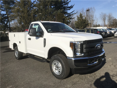2018 F-250 Regular Cab 4x4,  Knapheide Standard Service Body #X0309 - photo 3