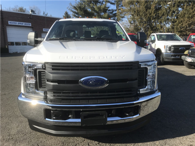 2018 F-250 Regular Cab 4x4,  Knapheide Standard Service Body #X0309 - photo 4