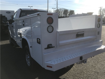 2018 F-250 Regular Cab 4x4,  Knapheide Standard Service Body #X0309 - photo 6
