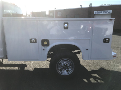 2018 F-250 Regular Cab 4x4,  Knapheide Standard Service Body #X0309 - photo 9