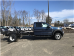 2018 F-550 Super Cab DRW 4x4, Cab Chassis #X0312 - photo 7