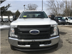 2018 F-550 Super Cab DRW 4x4,  Cab Chassis #X0318 - photo 5