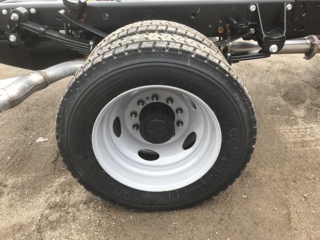 2018 F-550 Super Cab DRW 4x4,  Cab Chassis #X0326 - photo 7