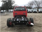2018 F-550 Super Cab DRW 4x4,  Cab Chassis #X0326 - photo 1