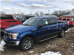 2018 F-150 SuperCrew Cab 4x4,  Pickup #X0332 - photo 1
