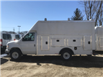 2018 E-350 4x2,  Rockport Workport Service Utility Van #X0371 - photo 2