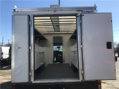 2018 E-350 4x2,  Rockport Workport Service Utility Van #X0372 - photo 7