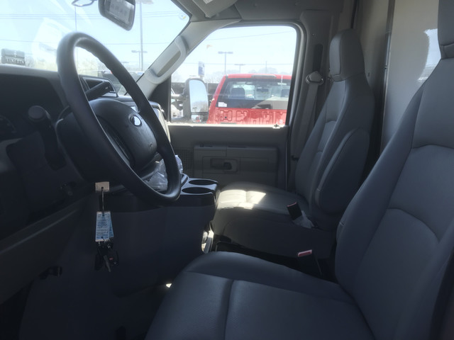 2018 F-350 Super Cab 4x4, Reading Service Body #X0379 - photo 7
