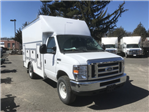 2018 F-350 Super Cab 4x4,  Reading Classic II Steel Service Body #X0379 - photo 4