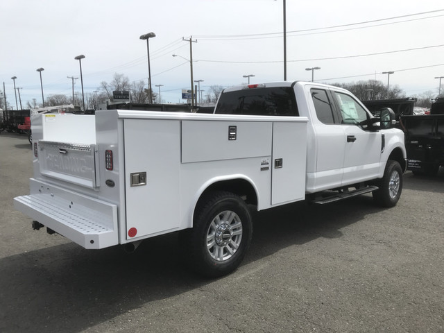 2018 F-350 Super Cab 4x4, Reading Service Body #X0380 - photo 22