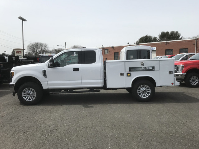 2018 F-350 Super Cab 4x4, Reading Service Body #X0380 - photo 6