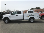 2018 F-350 Super Cab 4x4, Reading Classic II Steel Service Body #X0380 - photo 19