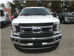 2018 F-350 Super Cab 4x4, Reading Classic II Steel Service Body #X0380 - photo 5