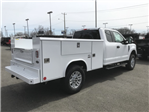2018 F-350 Super Cab 4x4, Reading Classic II Steel Service Body #X0380 - photo 9