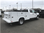 2018 F-350 Super Cab DRW 4x4, Reading Service Body #X0381 - photo 1