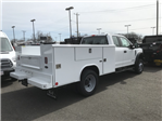 2018 F-550 Super Cab DRW 4x4, Reading Service Body #X0393 - photo 1