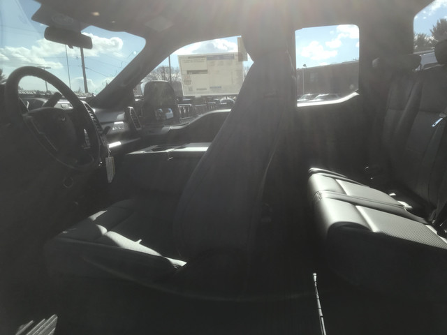 2018 F-550 Super Cab DRW 4x4, Reading Service Body #X0418 - photo 10