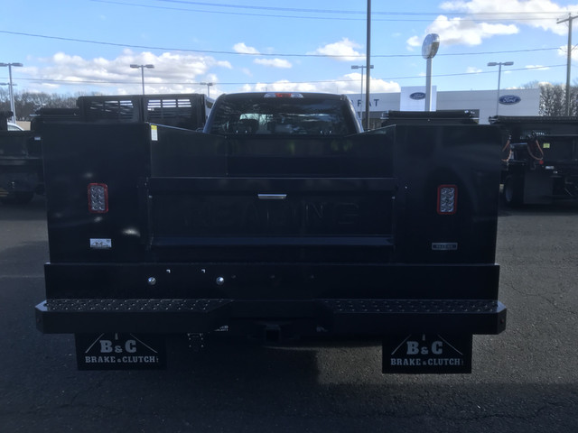 2018 F-550 Super Cab DRW 4x4, Reading Service Body #X0418 - photo 6