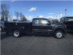 2018 F-550 Super Cab DRW 4x4, Reading Service Body #X0418 - photo 1