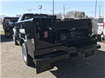 2018 F-550 Regular Cab DRW 4x4, Reading Service Body #X0459 - photo 1