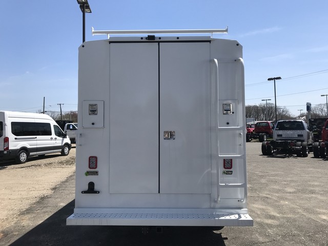 2018 E-350, Reading Service Utility Van #X0462 - photo 8