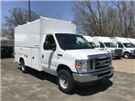 2018 E-350, Reading Service Utility Van #X0462 - photo 1