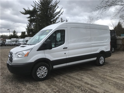 2018 Transit 250 Med Roof 4x2,  Ranger Design Upfitted Cargo Van #X0474 - photo 1