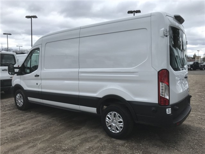 2018 Transit 250 Med Roof 4x2,  Ranger Design Upfitted Cargo Van #X0474 - photo 6