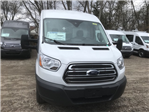 2018 Transit 250 Med Roof 4x2,  Ranger Design Upfitted Cargo Van #X0474 - photo 5