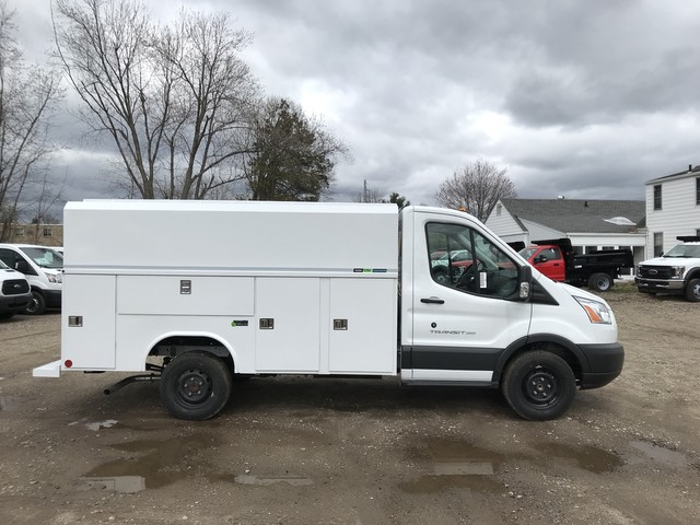 2018 Transit 350,  Cab Chassis #X0499 - photo 5