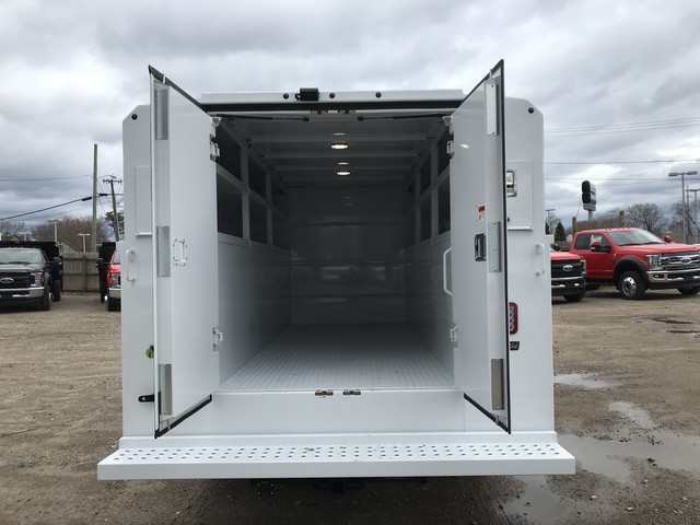 2018 Transit 350,  Cab Chassis #X0499 - photo 10
