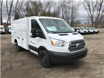 2018 Transit 350,  Cab Chassis #X0499 - photo 1
