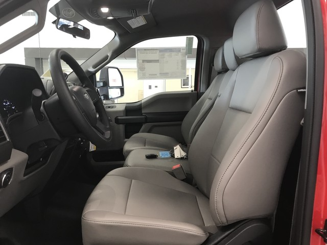 2018 F-350 Regular Cab 4x4,  Pickup #X0517 - photo 12