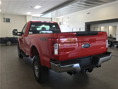 2018 F-350 Regular Cab 4x4,  Pickup #X0517 - photo 2