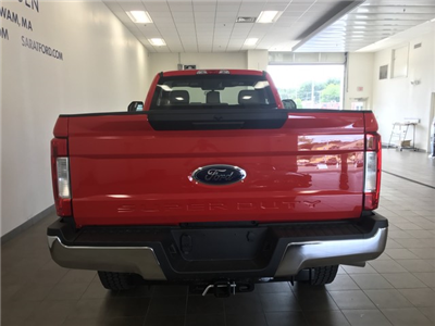 2018 F-350 Regular Cab 4x4,  Pickup #X0517 - photo 6
