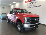 2018 F-350 Regular Cab 4x4,  Pickup #X0517 - photo 4