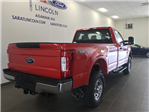 2018 F-350 Regular Cab 4x4,  Pickup #X0517 - photo 8