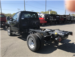 2018 F-350 Regular Cab DRW 4x4,  Cab Chassis #X0523 - photo 1