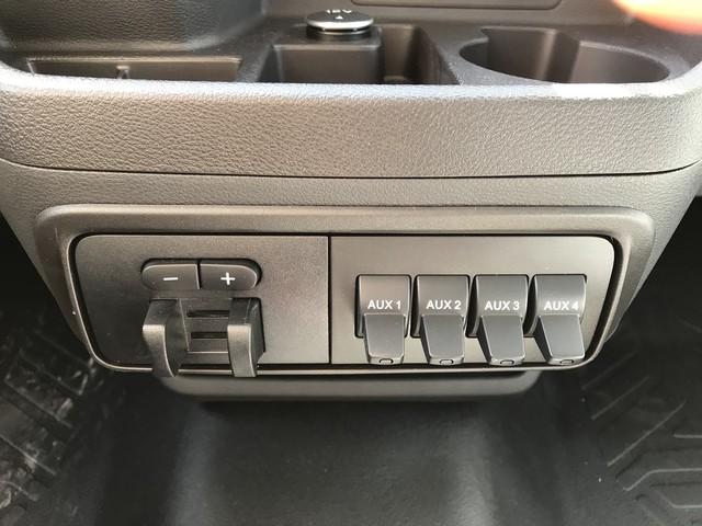 2018 Transit 350 4x2, Reading Aluminum CSV Service Utility Van #X0525 - photo 15