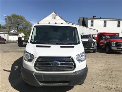 2018 Transit 350 4x2, Reading Aluminum CSV Service Utility Van #X0525 - photo 6