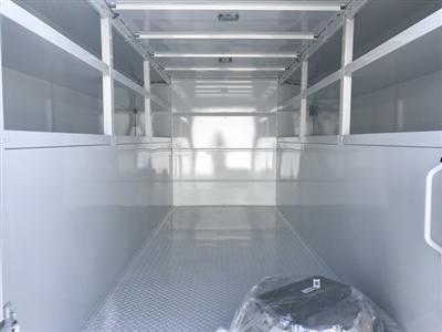 2018 Transit 350 4x2, Reading Aluminum CSV Service Utility Van #X0525 - photo 8